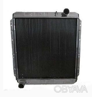 Продам новый новый радиатор водяного охлаждения на автомобили Камаз всех модифик. Запорожье, Запорожская область. фото 1