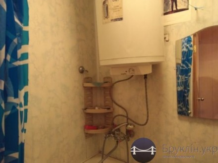 1-комнатная квартира, 33 кв.м. Житомир. фото 1
