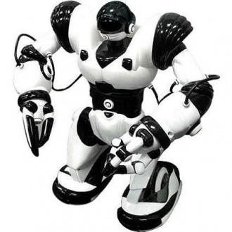 Интерактивный робот WOWwee Robosapien. Харьков. фото 1