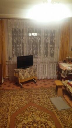 Продам трёхкомнатную квартиру новой планировки в самом центре города 22cef05b1116e