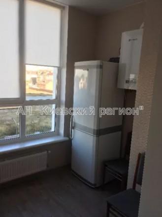 1-комнатная квартира, 40 м.кв.. Киево-Святошинский. фото 1