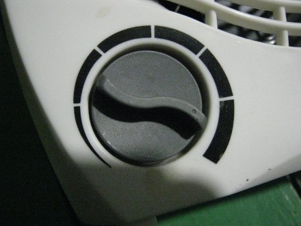Тепловентилятор в прекрасном рабочем состоянии... Режимы работы : вентиляция бе. Лубны, Полтавская область. фото 7