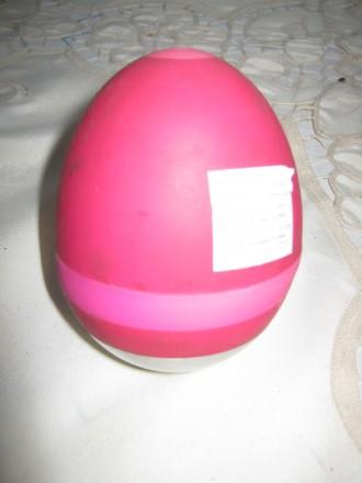 Водонепроницаемый массажер ,,яйцо