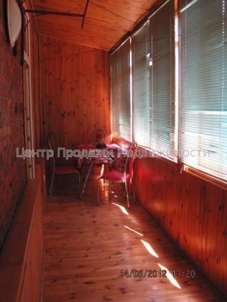 Центр Продажи Недвижимости продает  3-х комнатную квартиру в центре, у дома свой. Нагорный, Харьков, Харьковская область. фото 6
