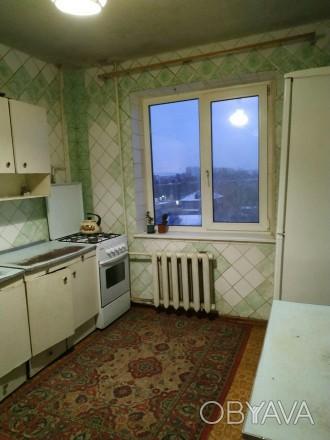 НЕДОРОГО!! 2х ком квартира в Центре(р-н 3 поликлиники)  2000грн+ платежи   Х. Центр, Сумы, Сумская область. фото 1