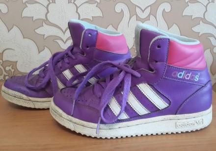 Кроссовки Adidas. Размер 33.. Одесса. фото 1