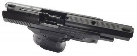 Продам стартовый пистолет Stalker 914 Black (MBP) Stalker 914 Black Тип оружия. Киев, Киевская область. фото 6