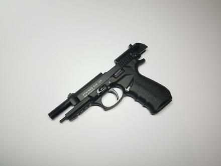 Продам стартовый пистолет Stalker 918 (Zoraki)   Тип оружия – стартовое. Кали. Киев, Киевская область. фото 7