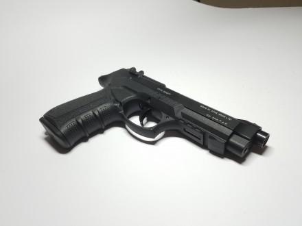 Продам стартовый пистолет Stalker 918 (Zoraki)   Тип оружия – стартовое. Кали. Киев, Киевская область. фото 5