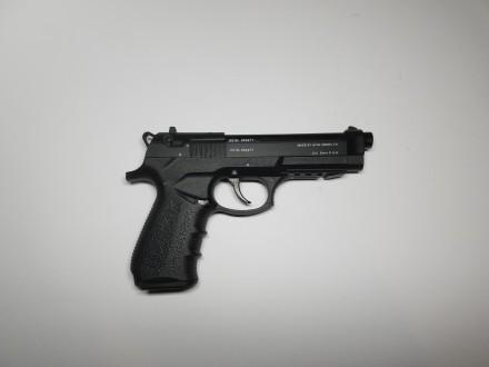 Продам стартовый пистолет Stalker 918 (Zoraki)   Тип оружия – стартовое. Кали. Киев, Киевская область. фото 4