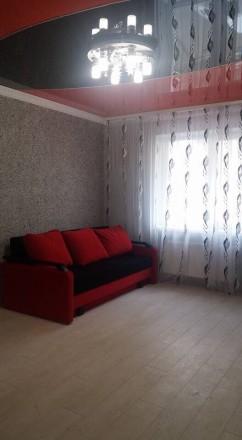 Здається квартира з євроремонтом, автономне опалення, площа 41 м2, вікна пластик. Счастливое, Ровно, Ровненская область. фото 11
