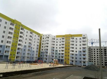 2-комнатная квартира, 58 м.кв.. Харьков. фото 1