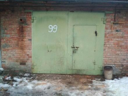 продаж гаражу 24 кв.м. на Леваневського. Біла Церква. фото 1
