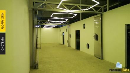 Раздвижные безрамные системы  остекления PanoramGlass  предназначены для остекле. Киев, Киевская область. фото 2