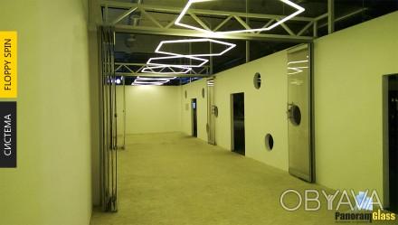Раздвижные безрамные системы  остекления PanoramGlass  предназначены для остекле. Киев, Киевская область. фото 1