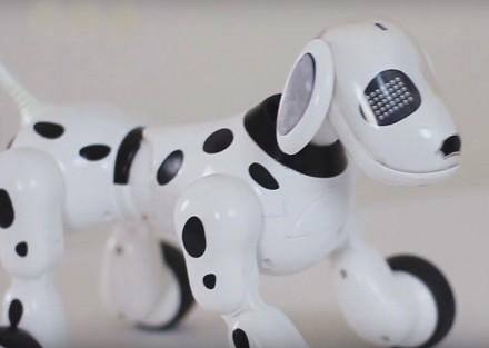 Интерактивная собака робот Smart Pet (Robodog). Днепр. фото 1