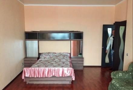 Однокомнатная квартира пр. Лушпы  Квартира с ремонтом. Есть все необходимое для. 9-й микрорайон, Сумы, Сумская область. фото 3