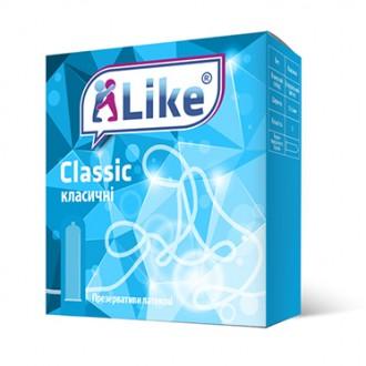 Презервативи Like №3 оптом від 100 упаковок. Киево-Святошинский. фото 1