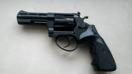 Револьвер ME 38 Magnum 4R под патрон флобера. Хмельницкий. фото 1