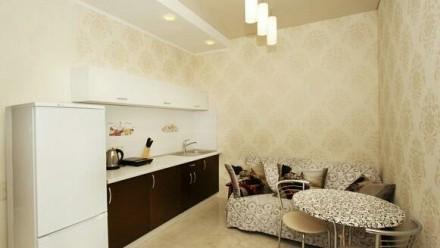 Двухкомнатная квартирка посуточно в Центре Одессы. Одесса. фото 1
