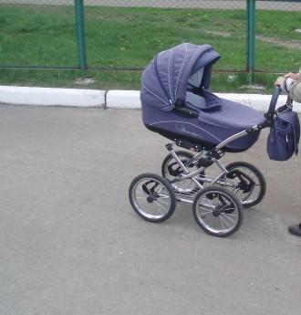 КОЛЯСКА Тако Акустик 2 в 1. Харьков. фото 1