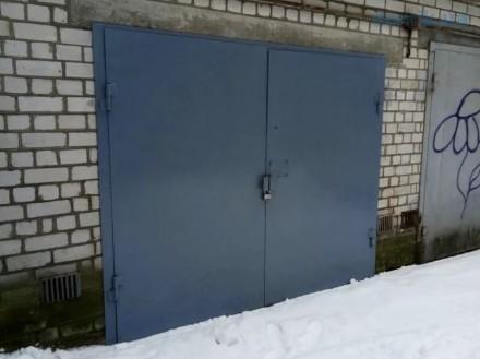 Продам гараж возле Американского посольства кооператив