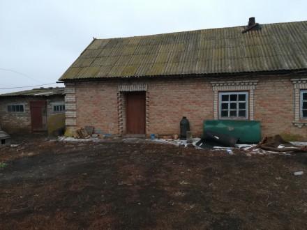 Продам дом в с. Кирово(таврическое). Орехов. фото 1