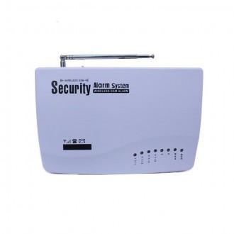 Купи беспроводную GSM сигнализацию для квартиры, дачи, офиса, магазина, гаража п. Киев, Киевская область. фото 3