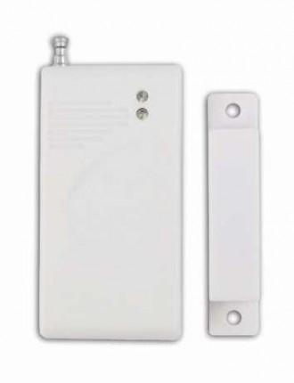 Купи беспроводную GSM сигнализацию для квартиры, дачи, офиса, магазина, гаража п. Киев, Киевская область. фото 6