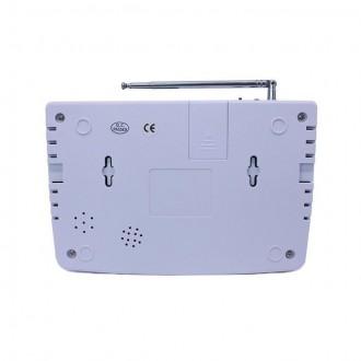 Купи беспроводную GSM сигнализацию для квартиры, дачи, офиса, магазина, гаража п. Киев, Киевская область. фото 4