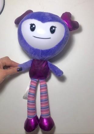 Интерактивная кукла. Новая Каховка. фото 1