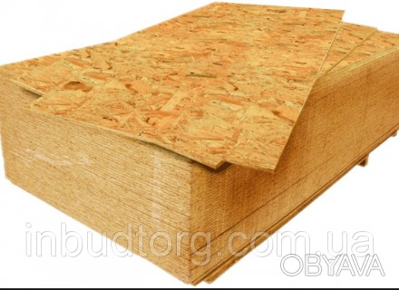 ОСП( OSB) — представляет собой многослойный (3-4 и более слоев) лист, состоящий . Одесса, Одесская область. фото 1