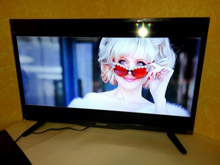 Телевизор Samsung Smart TV 32* UE32N5300 T2. Киев. фото 1