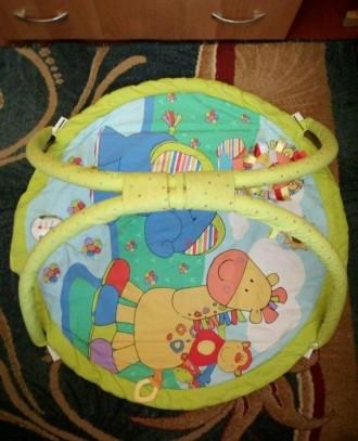 Развивающий коврик Mothercare