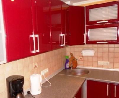 Сдается 3-х комнатная квартира на Оболони. № 11140562. Киев. фото 1