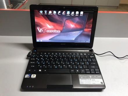 Нетбук Acer Aspire One D270. Калуш. фото 1
