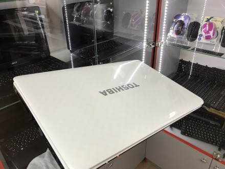 Ноутбук Toshiba Satellite L750. Калуш. фото 1