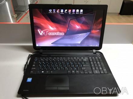 Ноутбук Toshiba Satellite C50