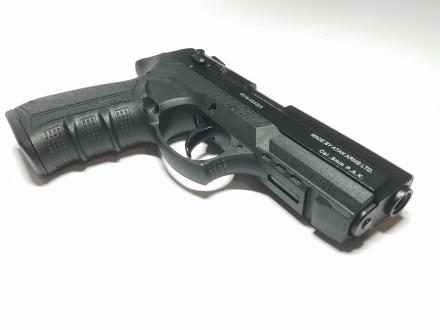 Продам стартовый пистолет Stalker 2918 black.  РОЗНИЦА, ОПТОВО  !!!Новая Почта. Киев, Киевская область. фото 6