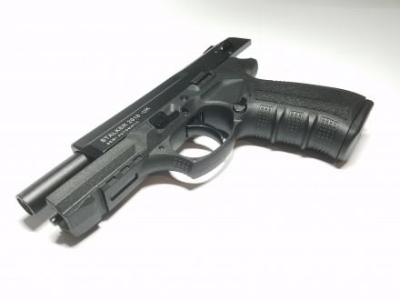 Продам стартовый пистолет Stalker 2918 black.  РОЗНИЦА, ОПТОВО  !!!Новая Почта. Киев, Киевская область. фото 5