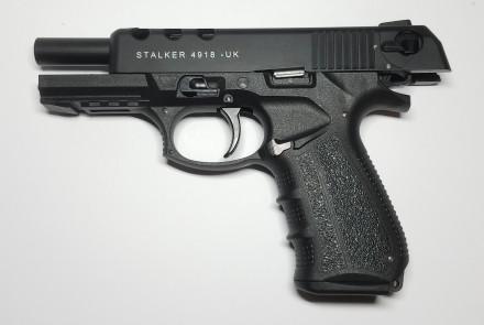 Продам стартовый пистолет Stalker 4918 РОЗНИЦА_ОПТОМ НОВАЯ ПОЧТА - НАЛОЖЕННЫЙ . Киев, Киевская область. фото 7