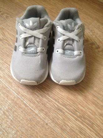 Кросовки adidas. Новый Роздол. фото 1