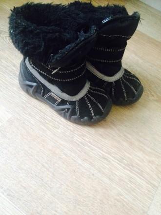 Чоботи , ботинки. Новый Роздол. фото 1