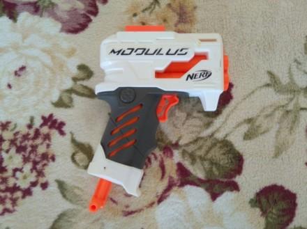 Nerf пистолет. Киев. фото 1