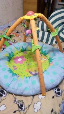 Продам развивающий коврик. Киев. фото 1
