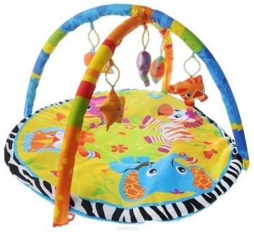 Продам детский развивающий коврик. Киев. фото 1