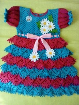 платье КАПРИЗ. Кременчуг. фото 1