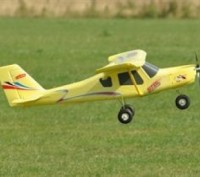 Продам радиоуправляемый самолет Art-Tech 500 class STOL Pelican. Киев. фото 1