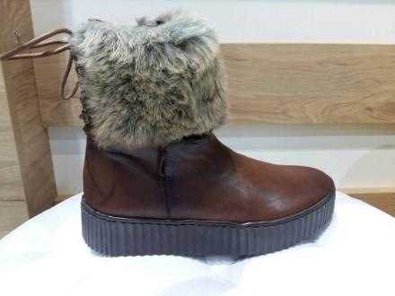Испанская обувь, бренд Carmela. Харьков. фото 1