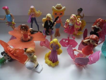 Киндеры по 10 грн принцессы, киндерино, Рио, машинки, инфинимикс. Житомир. фото 1